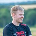 personal trainer basingstoke
