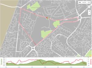 running routes in basingstoke