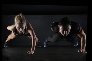 fitness classes in basingstoke